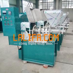 Máy ép dầu KD65 65-80kg/1h (điện 3Fa)