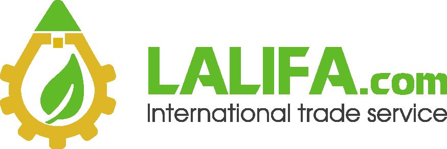 Công ty TNHH XNK Chế tạo máy Lalifa