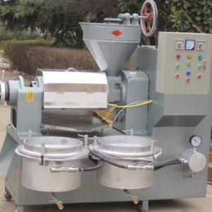 Máy ép dầu thực vật cả vỏ 6YL-95CA