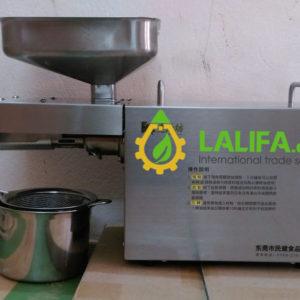 Máy ép dầu thực vật gia đình GD-06 3-5kg/h