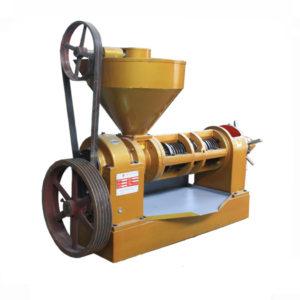 Máy ép dầu thực vật công nghiệp YZYX-140