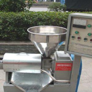 Máy ép dầu thực vật YZYX-60