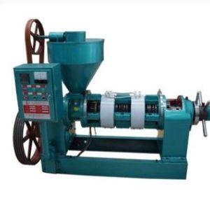 Máy ép dầu công nghiệp cả vỏ YZYX120WK (15KW)