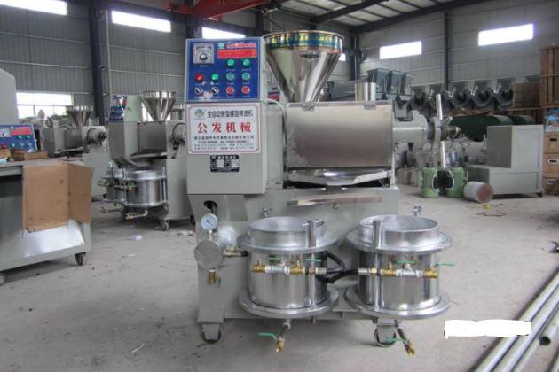 Thiết kế của các dòng máy công nghiệp loại nhỏ