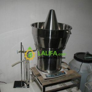 Nồi chưng cất tinh dầu 20 lít TS003-10L – Taishan – Taiwan