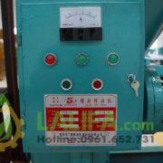 may-ep-dau-Guangxin-YZYX130-phan-bang-dien
