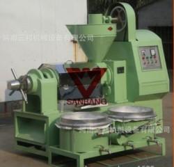 Máy ép dầu lạc cả vỏ 6YL-120A (11KW)