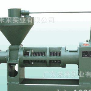 Máy ép dầu lạc cả vỏ 6YL-130