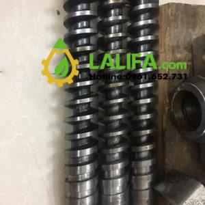 Các loại trục máy ép dầu thực vật