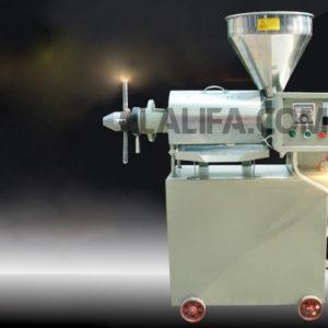 Máy ép dầu LF-25 Năng suất 25-35kg/1h(Điện3000W)