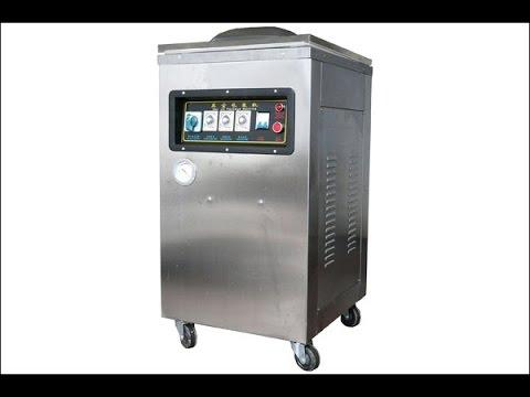 Máy hút chân không thực phẩm DZQ4000
