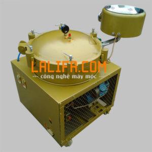 Máy lọc dầu 1 bầu lọc LD03