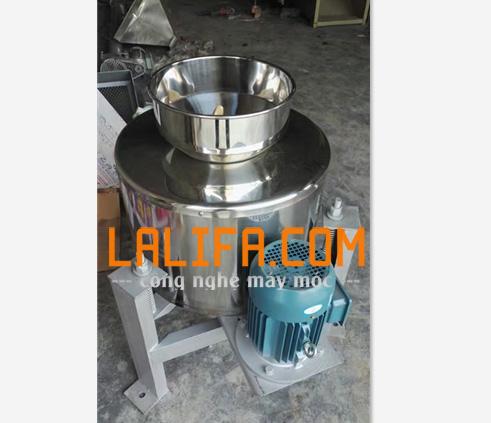Máy lọc dầu ly tâm LT060