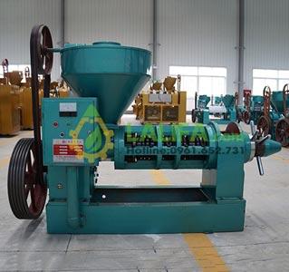Máy ép dầu công nghiệp Guangxin các loại