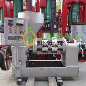 Máy ép dầu GuangXin YZYX95WK (50-60kg/1h – điện 7,5Kw)