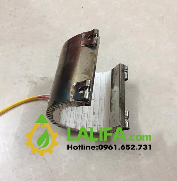 Ốp nhiệt máy ép dầu các loại0