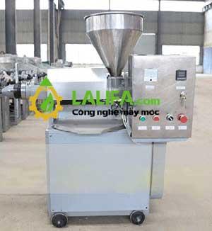 Máy ép dầu LA-30 (30-40kg/1h-điện 3000W)0