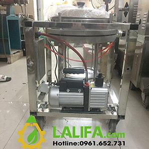 Máy lọc dầu thực vật hút chân không LD-07