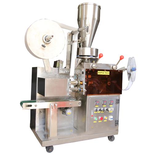 Máy đóng gói trà đảm bảo tiêu chuẩn về an toàn thực phẩm
