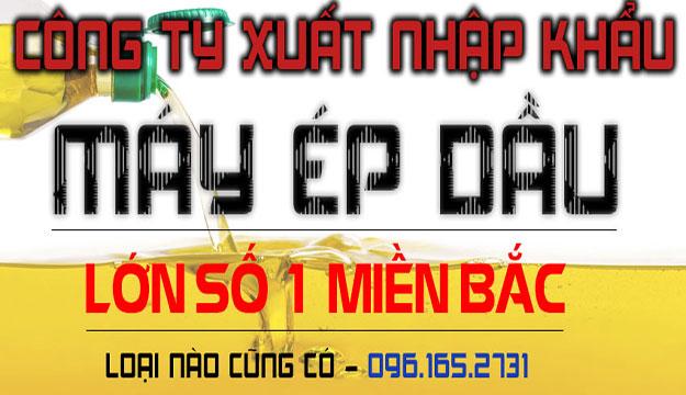 banner-cong-xnk-may-ep-dau-lon-nhat-mien-bac