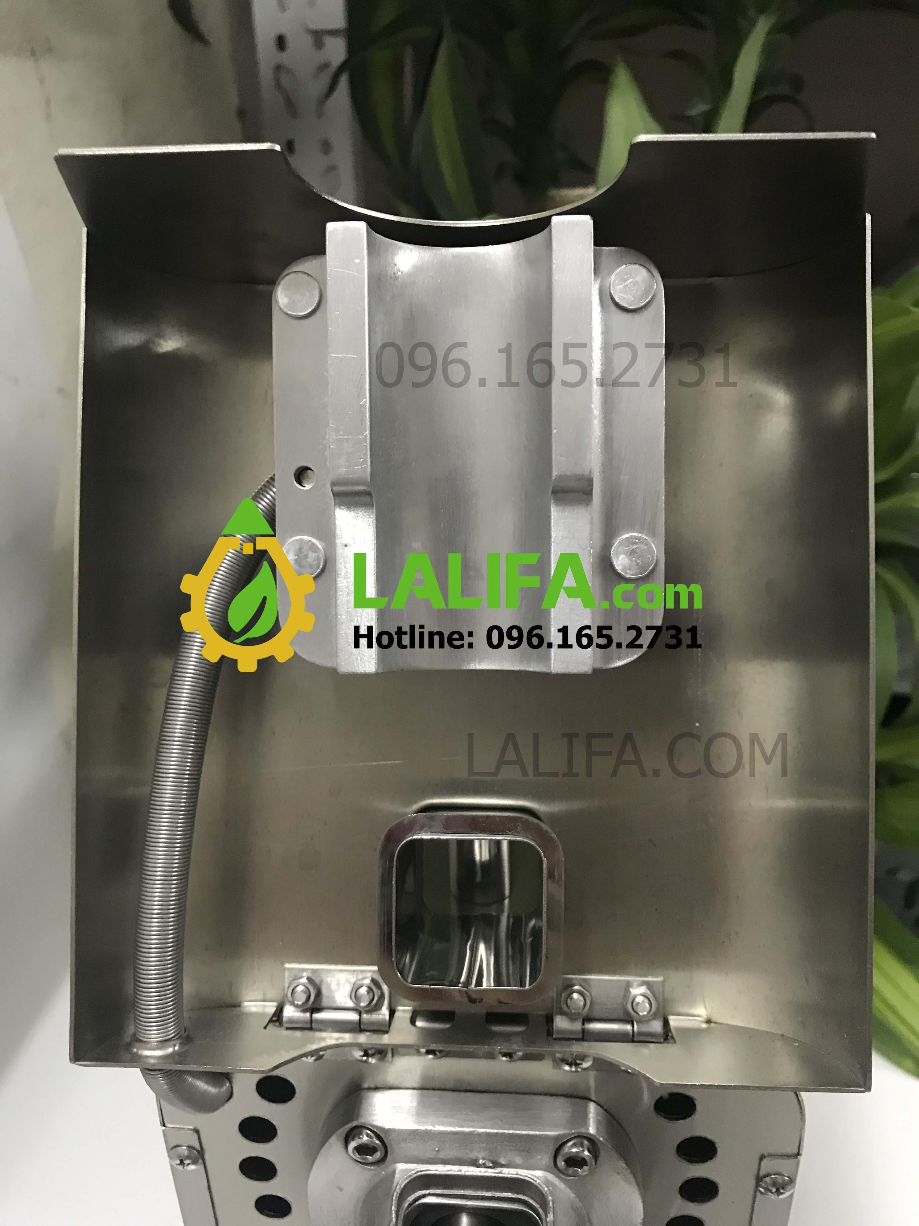 máy ép dầu lạc gia đình lalifa08