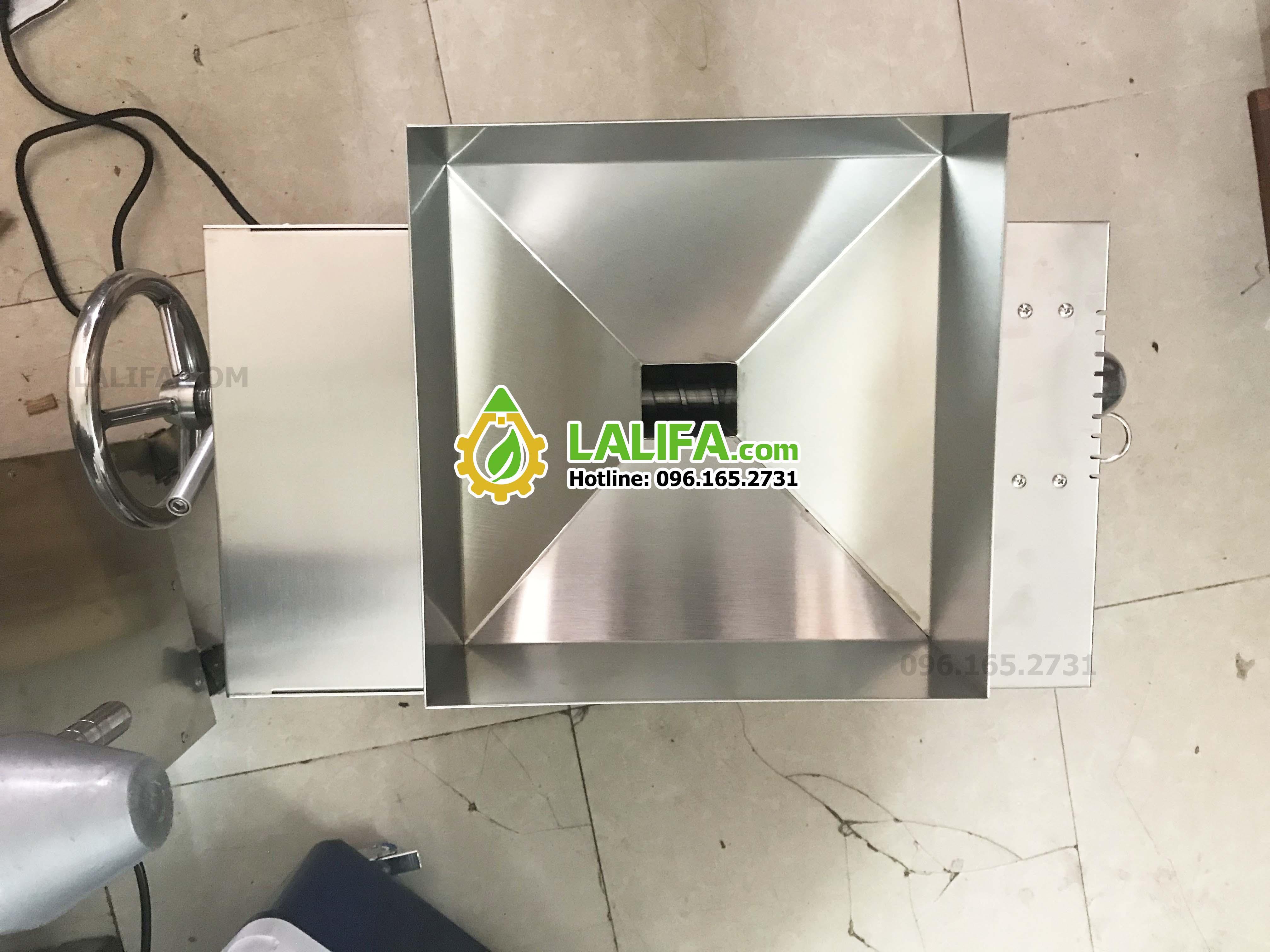 Máy ép dầu Lạc Lalifa21 10-20kg/h - 6