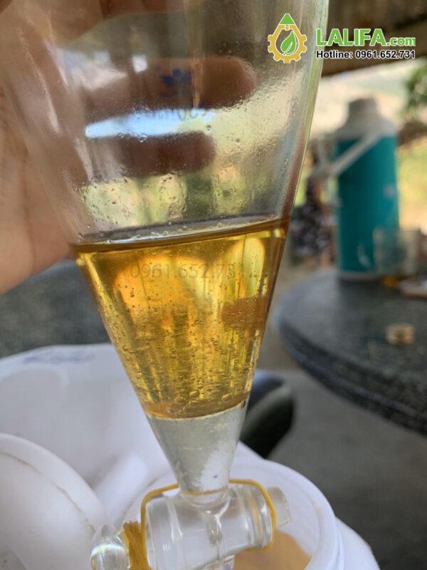 phễu chiết tinh dầu lalifa